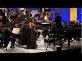 Gala de la Saint-Sylvestre - Olga Peretyatko et Gabriela Montero (31.12.2013)