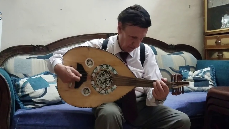 Oud in Damascus