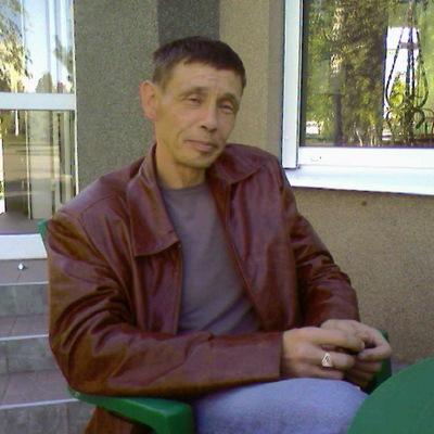 Сергей Кубуша, 29 апреля , Комсомольск, id224932382