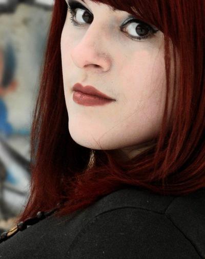 Patricia Hoffman, 8 сентября 1992, Ивано-Франковск, id112152284