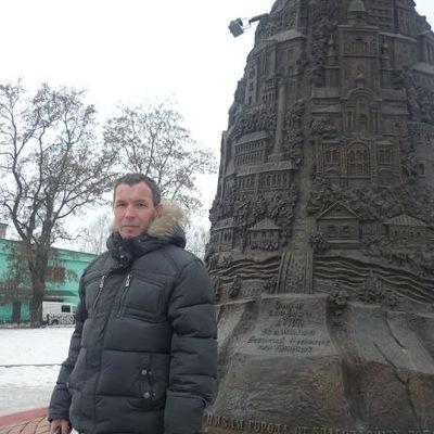 Александер Феденок, 28 сентября , Казань, id45187430