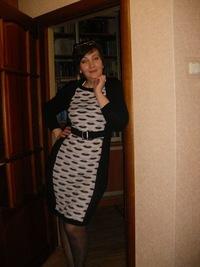 Наталья Руман, 21 июля 1980, Георгиевск, id224191651