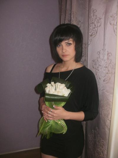 Ольга Елисеева, 21 марта 1988, Санкт-Петербург, id208433292