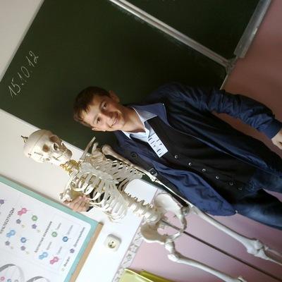 Саид Демельханов, 7 сентября , Грозный, id193813598