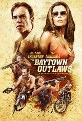 Los forajidos de Baytown (2012) - Latino