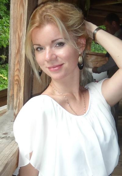 Наталья Баранова, 27 октября , Москва, id9727697