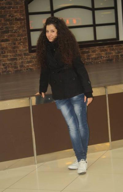 Fatima Dirani, 11 января 1994, Старая Русса, id224622837