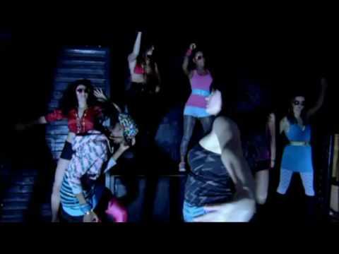 Alcazar - Burning (Cahill Remix Radio Edit)
