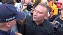 Policja na wniosek HGW blokuje Marsz Powstania Warszawskiego