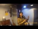Альмира - What's The Pressure (Laura Tesoro Cover)