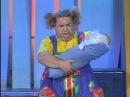 Виртуальный музей юмора / Е.Петросян, А.Морозов - сценка Дед и Маша. Автор А.Щеглов Кривое Зеркало N83 фрагмент телеспектакля Свадьба-женить