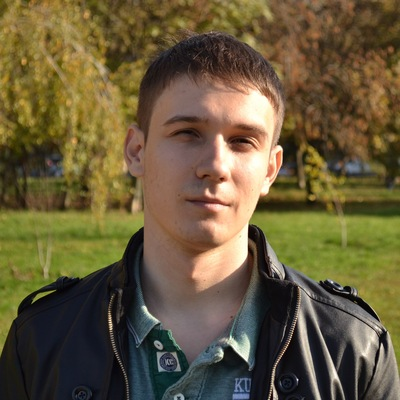 Владислав Венгер, 2 мая , Одесса, id83992813