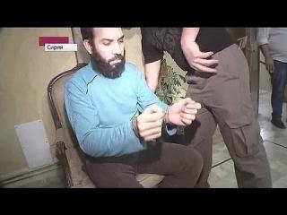 Сирия: российский миллионер Аль Хатыб из Новороссийска