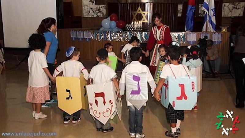 Los judíos en Cuba