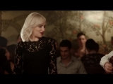 Emilia Clarke for D&ampG - 'The Only One'