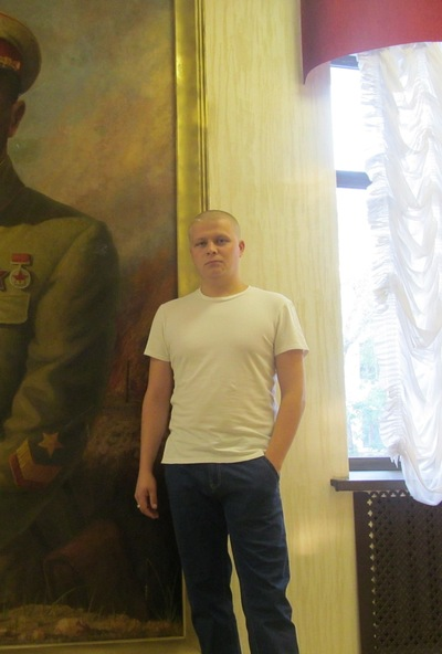 Серёга Астафьев, 1 июня 1988, Курган, id65430354