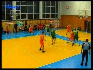 Баскетбол БК «Волиньбаскет – WOG – Університет» м Луцьк – БК «Хімік 2» м Южний 29 11 2014