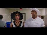 Baywatch Trailer 3 Hindi