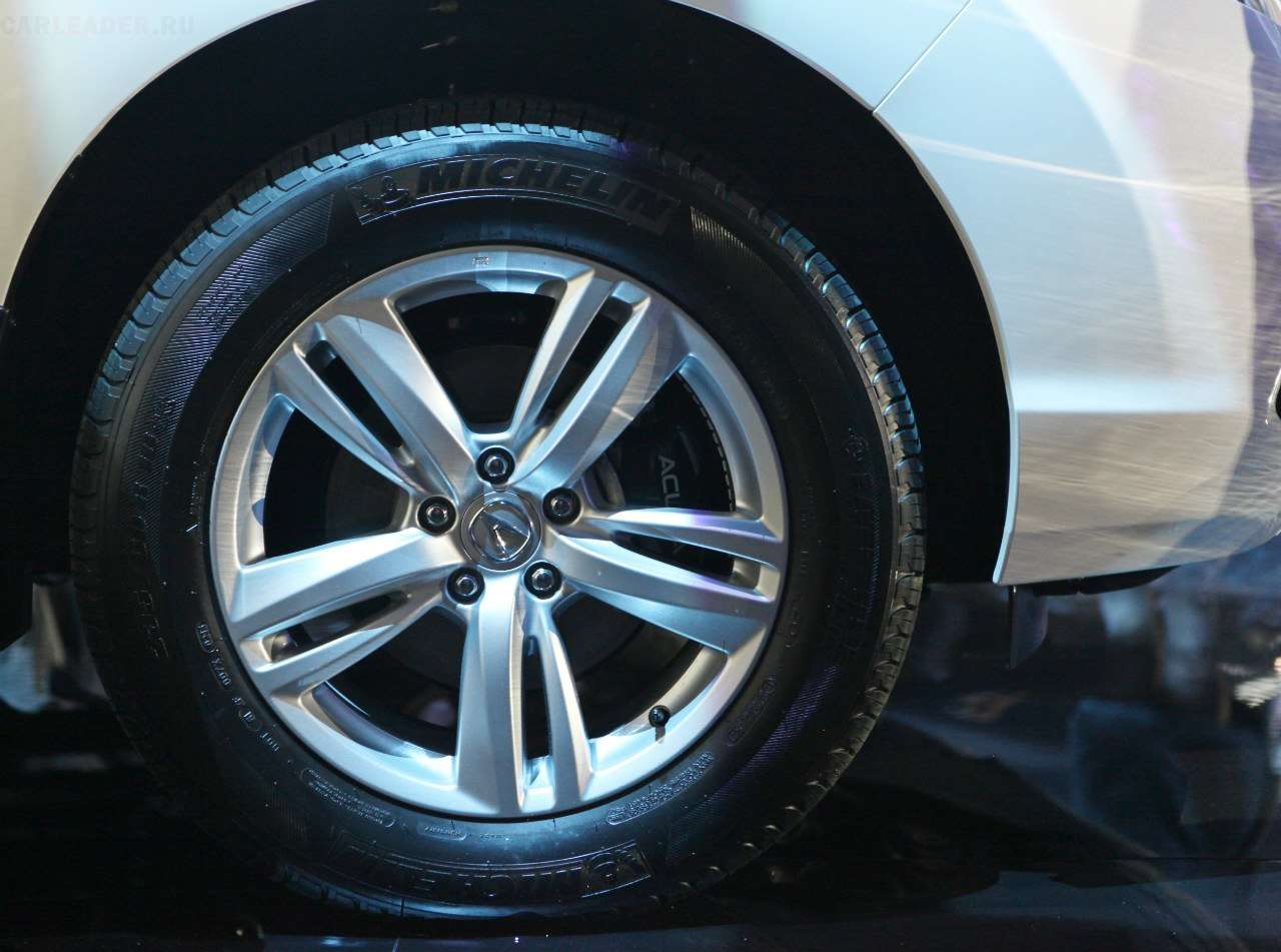 Шины Acura RDX
