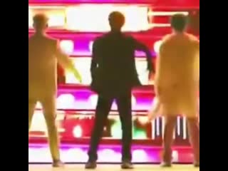 Help! did he turn to the front or back - my mind is going crazy - - frontorback @bts_twt