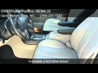 2006 Chrysler Pacifica Touring 4dr Wagon - Glory Motors Corp