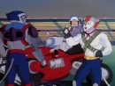 Мыши-байкеры с Марса. 5.Проверка дружбы 1993-1996