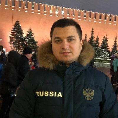 Илья Привезенцев