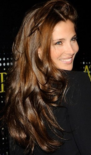 светло коричневый цвет волос фото: