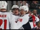 НХЛ 2007-2008 Вашингтон Кэпитал - Оттава Сенаторс 8-6 29.12.2007