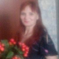 Анкета Валентина Валерьевна