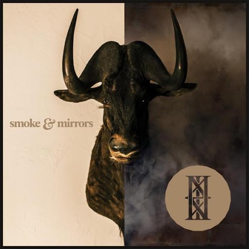 Hurts альбом Smoke & Mirrors