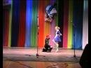 Яхненко Валерія (2007 рік) - SkoolTV