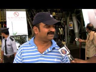 Tadaka - Telugu Movie Public Review Naga Chaitanya, Sunil, Tamanna, Andreya [HD]