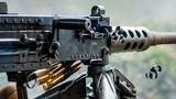 Shoot the Legendary M2 Browning .50 Caliber Machine Gun