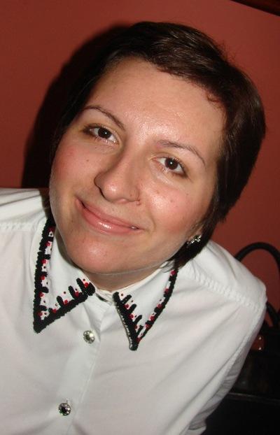 Екатерина Громко, 13 ноября 1982, Москва, id4280125