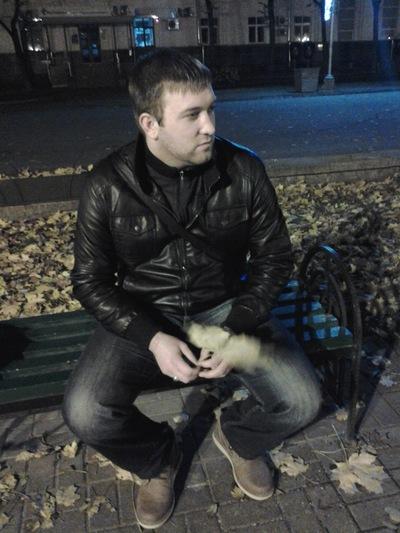Сергей Анищенков, 16 февраля , Смоленск, id199724889