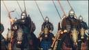 CUMAN KIPCHAK CONFEDERACY vs KIEVAN RUS Cinematic Film Medieval Kingdoms Mod