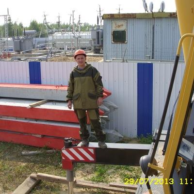 Александр Рыбин, 19 декабря 1983, Пермь, id227099098