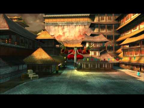 Serious Sam 2. Часть 15 - Хонг-Понг