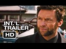 The Wolverine Japanese Trailer (2013) Hugh Jackman Movie HD