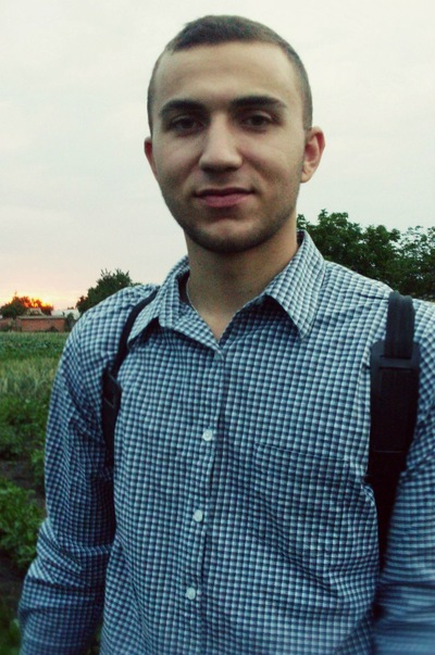 Иван Пидгирный, 17 января , Москва, id49805173