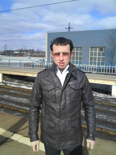 Azizbek Qodirov, 31 декабря 1987, Уфа, id204649602