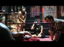Shelly Martinez Vs. Sage Sin - Santino Bros Wrestling - 11/27/13