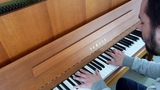 Martin Garrix &amp Matisse &amp Sadko - Forever (Piano Arrangement By Danny Rayel)
