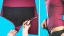 30 Awesome Fashion Hacks DIY Clothes Organization Life Hacks and More DIY Ideas by Crafty Panda