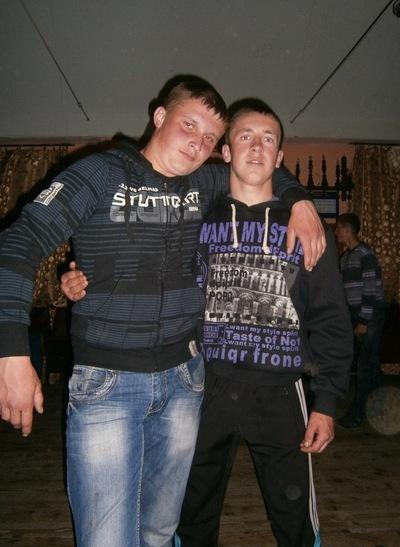 Андрюха Івасюк, 23 мая 1995, Елец, id126735358