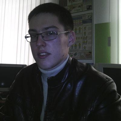 Артур Давлетшин, 22 февраля 1994, Уфа, id18725050