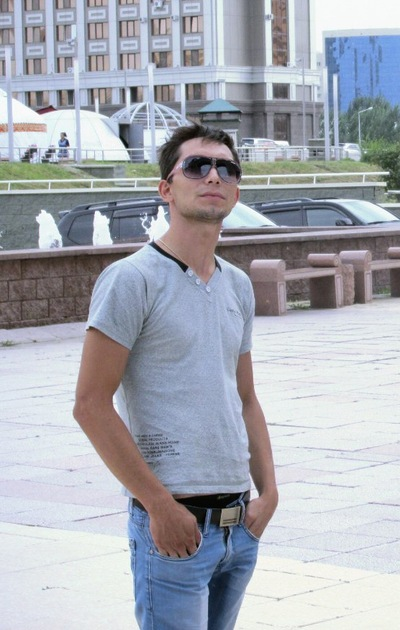 Колян Гайдов, 21 апреля , Набережные Челны, id134895663