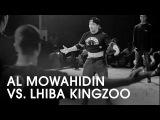 Al Mowahidin vs Nona & RockeLee | BlanFilmz | Casa poplock vol4, 2014 | vk.com/BREAKS_COM