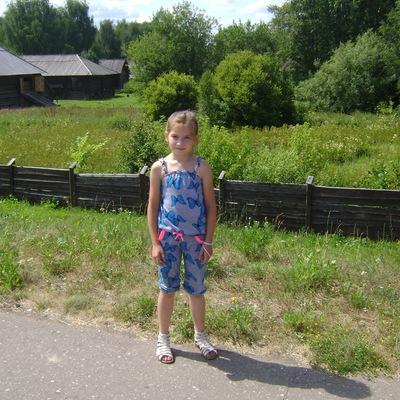 Аня Абязова, 21 декабря , Кострома, id212584526